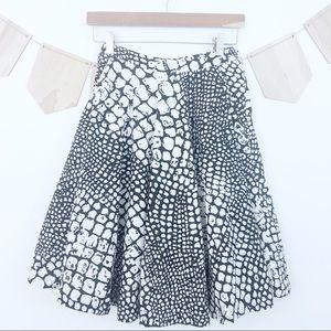 Anthropologie | skirt